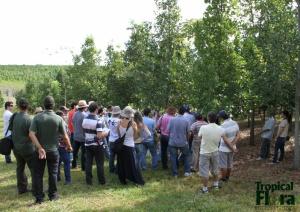 Os workshops da Tropical Flora têm atraído produtores rurais e empresários de todo o País