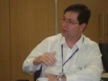 Fernando Castanheira é a voz governo federal no setor florestal