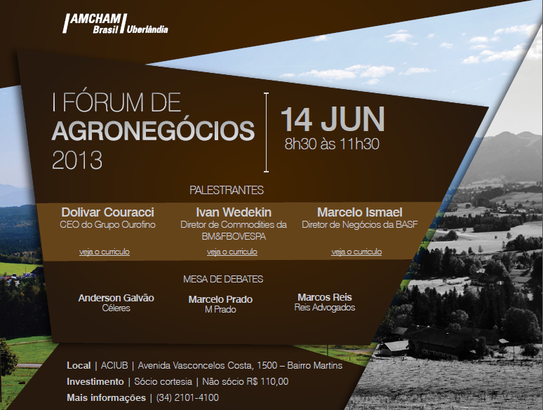 forum-agronegocio-2013