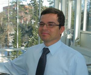 João Cordeiro, da Pöyry, será um dos palestrantes